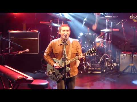 Brian Fallon Wonderful life, Rosemary, Forget me not