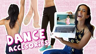 What To Wear To Dance I The Best Clothes, Shoes, and Accessories I @MissAuti