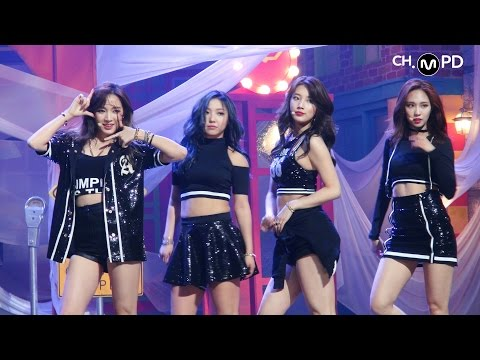 [MPD직캠] 미쓰에이 직캠 Love Song  missA Fancam Mnet MCOUNTDOWN 150402