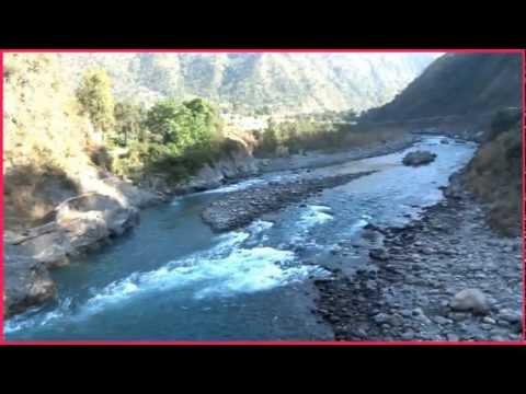 SAROL- RAAVI RIVER-CHAMBA HP- MILLENNIUM POLYTECH AMAZING VIDEO
