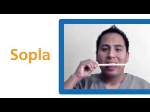 Aprende con Tupu - Fonema CH