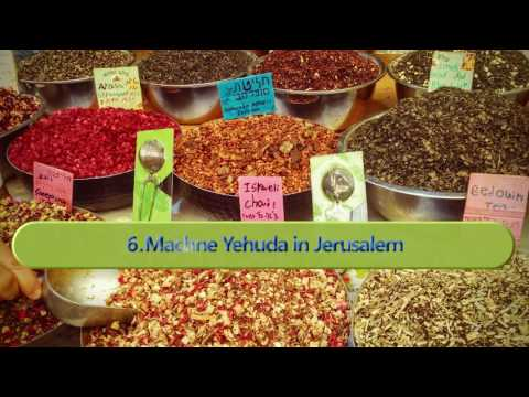 10 amazing and priceless tips on Israel