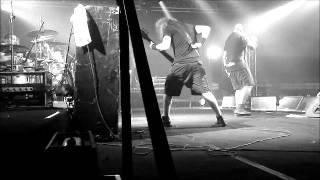 Sepultura - From The Past Comes The Storms (Ciudad Del Este/PY)