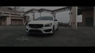 Itz Babs Ft.shutter._.kid  l Motographer Babs lSwift - N80 l Mercedes Benz CLA AMG