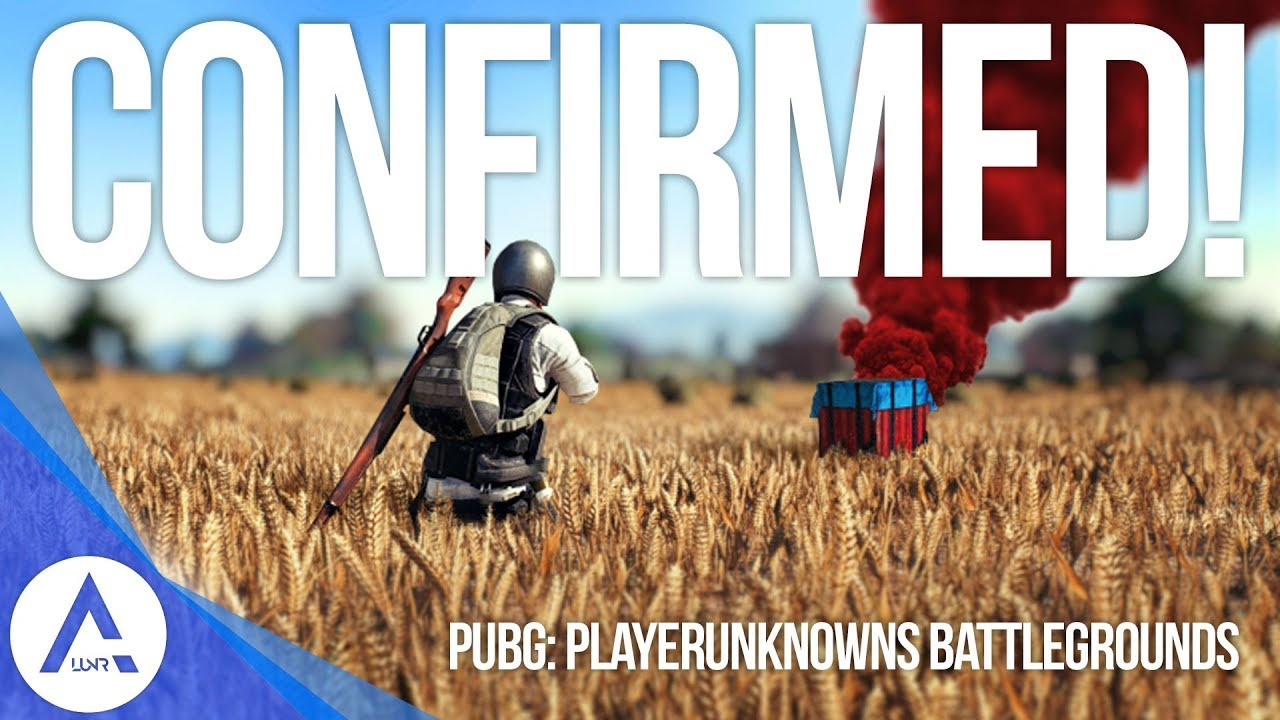 PUBG Xbox: File Size Confirmed, Release Date, HDR