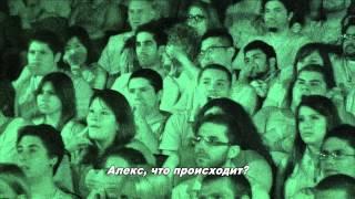 ПАРАНОРМАЛЬНОЕ ЯВЛЕНИЕ 4 -- отзывы первых зрителей