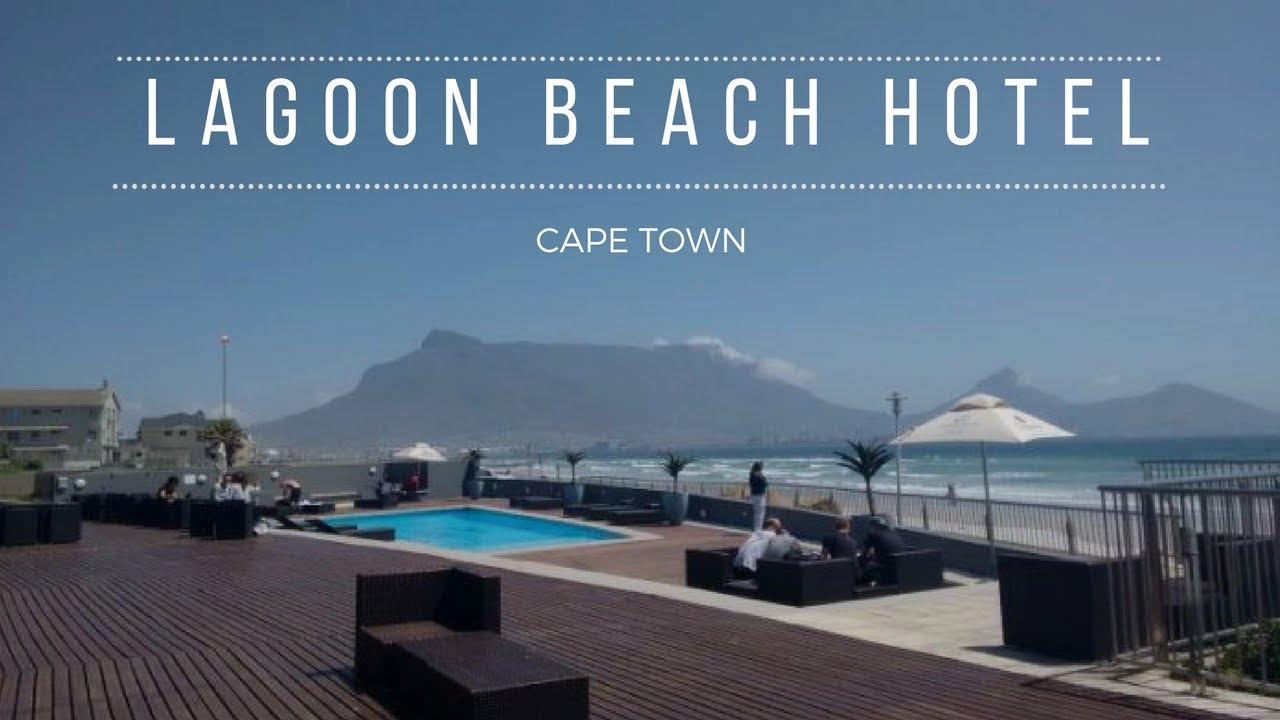 Lagoon Beach Hotel South Africa