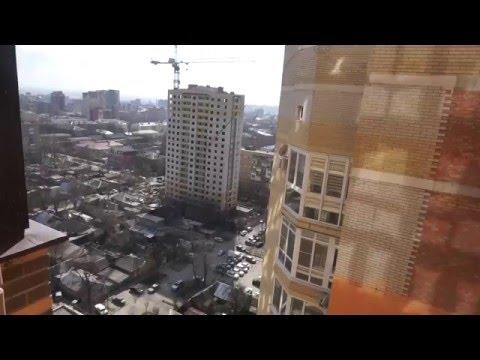 Однокомнатная квартира в Ростове-на-Дону на проспекте Кировский,79