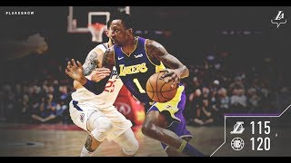 Lakers Lose again to the Clippers, Live with DTLF. thumbnail