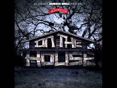 Slaughterhouse-See Dead People Instrumental (On The House)