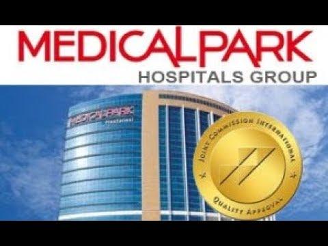 1ab37e73f مستشفيات ميديكال بارك للجراحة والرعاية الطبية في تركيا | medical park  hospital group - دليل تركيا