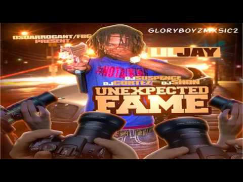 Lil Jay #00 - Flexin' Like A Bitch [Explicit] | Unexpected Fame