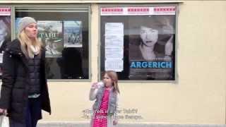 UNE HISTOIRE SEULE - Xurxo Chirro i Aguinaldo Fructuoso (trailer)