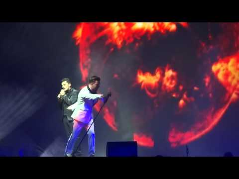 Александр Панайотов и Георгий Меликишвили-Москва кзМИР.-05.07.2014.