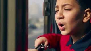 Song of the sweetest name in the world Jesus - Arab Christian Kids ( Gospel Arab)
