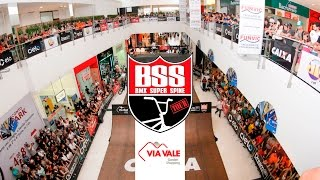BSS TOUR 2016  FINAL Via Vale Garden Shopping  -BMX SUPER SPINE