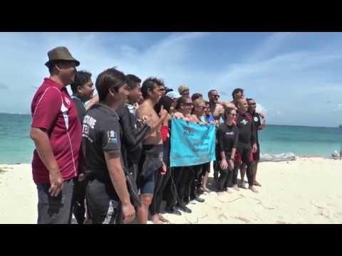 Coco Dive - Labuan CDTC 2017