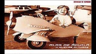 Alas de águila - 1995  - Nuevas alturas (Full Album)