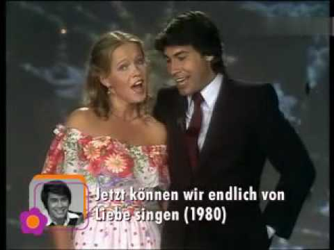 Roy Black & Anita HegerlandMedley 70er Jahre