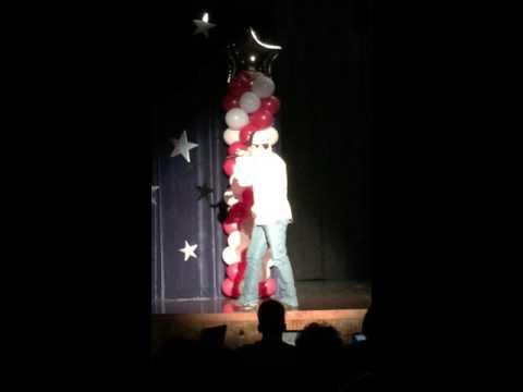 Kenzie wheeler 2016 Tampa Teen Idol winning performance singing Buy me a boat by Chris Janson