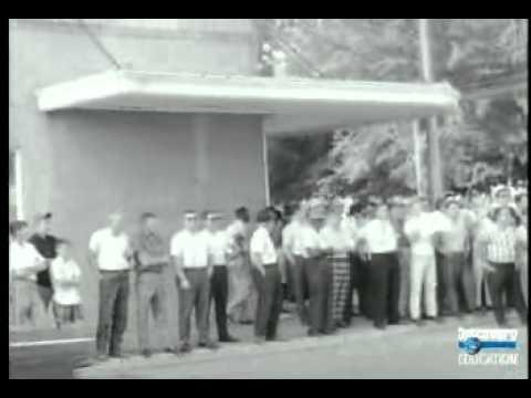 Civil Rights Video #17-MLK Assassination 1968