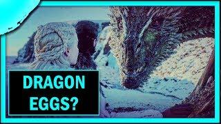 Game of Thrones Season 8 Episode 1 Reaction   The Dragons