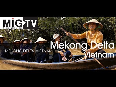 A Day Trip to Mekong Delta| Vietnam Travel Diaries