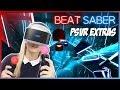 Beat Saber PSVR Exclusives | Free VR Moba | PlayStation VR Black Friday Deals