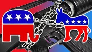Bipartisan Gun Control Actually Happening? thumbnail
