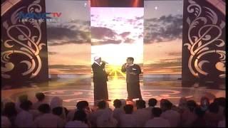 "Opick feat Hamidz Hamidun "" Ya Rasulullah "" - Berkah Cinta Ramadan Opick (6/6)"