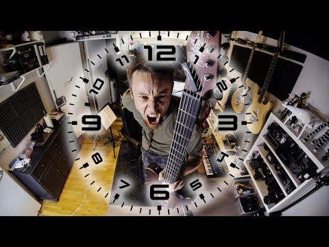 60 Minutes original metal  Leo Moracchioli
