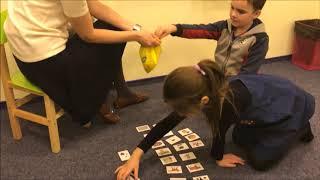 Курсы английского языка для детей 6-7 лет в LINKS