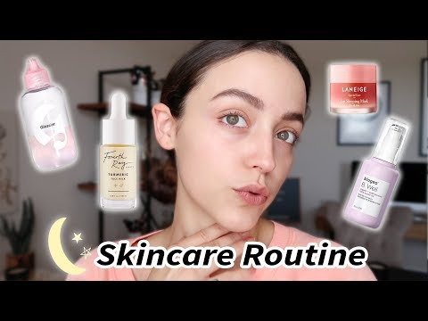 how-i-keep-my-skin-clear/-smooth-+-my-fav-products-(for-night-time)
