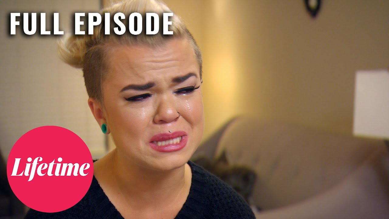 Little Women: Dallas - Caylea Is NOT READY to Be a Mom! (S1, E12) | Full Episode | Lifetime