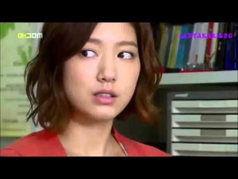 park shin hye  y kim hyun joong
