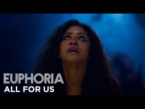 Euphoria soundtrack: All the songs from the HBO series so far - PopBuzz