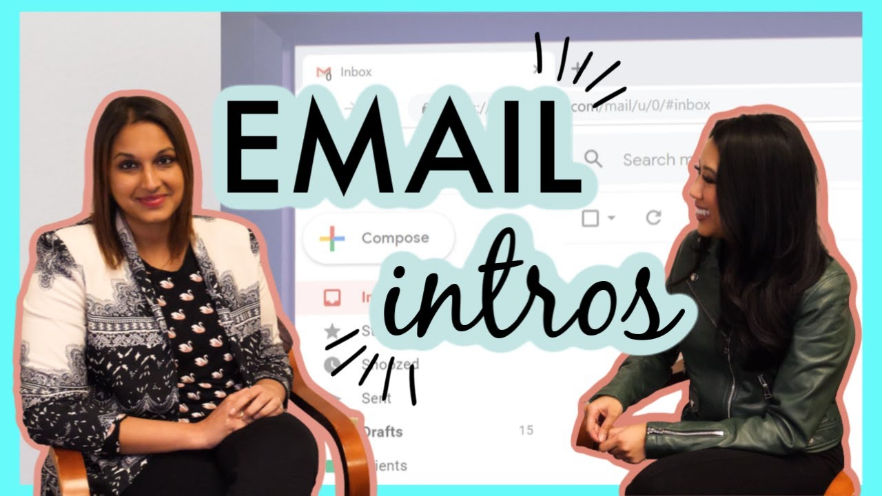 📩HOW TO WRITE A FORWARDABLE INTRO - EMAIL & LINKEDIN