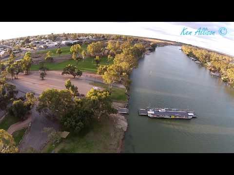 KenwA Travel 2015 04 29 Morgan South Australia
