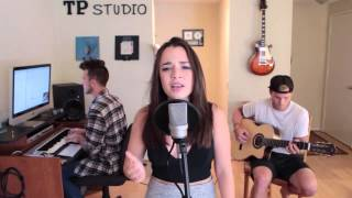 "Tori Kelly Ft Ed Sheeran - ""I Was Made For Loving You"" Live Cover By Kait Weston"