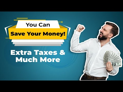 REAL Secrets To Building Wealth and Avoiding Unecessary Taxes