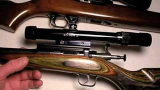 "Crickett .22:  ""Classic Family Rifle"" by Nutnfancy"