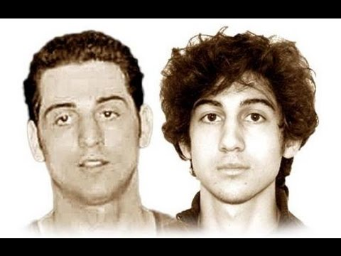 The Brothers: The Boston Marathon Bombers & The Remaining Questions (w/ Masha Gessen)
