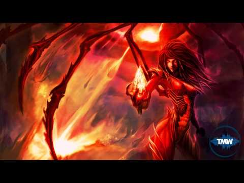 R. Armando Morabito - Soul Fire (Ft. Tina Guo - Epic Dark Screaming)