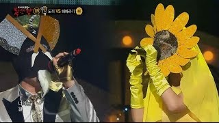 Video 【TVPP】 Solar(MAMAMOO) – 'Already One Year', 솔라(마마무) - 벌써 일 년 @King of Masked Singer download MP3, 3GP, MP4, WEBM, AVI, FLV Agustus 2018