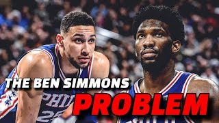 Why the Philadelphia 76ers MIGHT FAIL With Ben Simmons