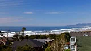 Spectacular Panoramic Ocean View Home for Sale | Cape Meares, Oregon real estate