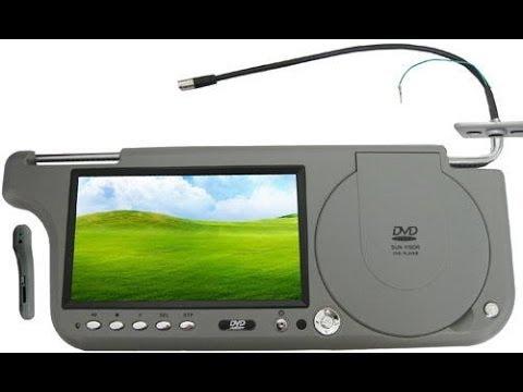 Мультимедийная панель Mp3-плеер Fm-радио USB TF AUX Пульт .