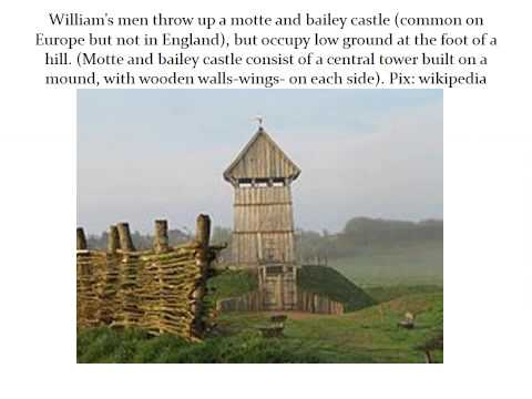 Ancient History Early Medieval England with voiceover - Vicki Tillman