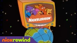 """is your home a nickelodeon home?"" 