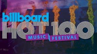 Billboard HOT 100 FEST 2016 - Official Trailer